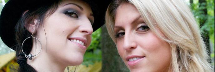 Nikki & Amy